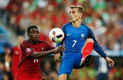 Bồ Đào Nha vô địch EURO nhờ CLB cũ của Ronaldo ảnh 1