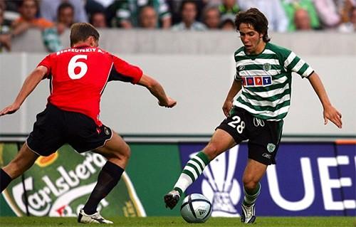 Bồ Đào Nha vô địch EURO nhờ CLB cũ của Ronaldo ảnh 2