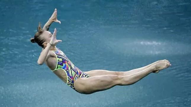 Màn nhảy cầu thảm họa bị chấm 0 điểm ở Olympic 2016 ảnh 2