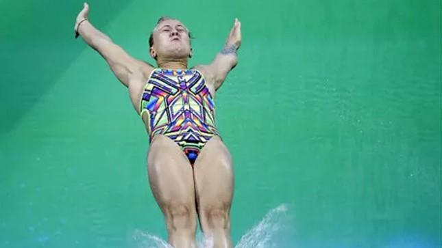 Màn nhảy cầu thảm họa bị chấm 0 điểm ở Olympic 2016 ảnh 3