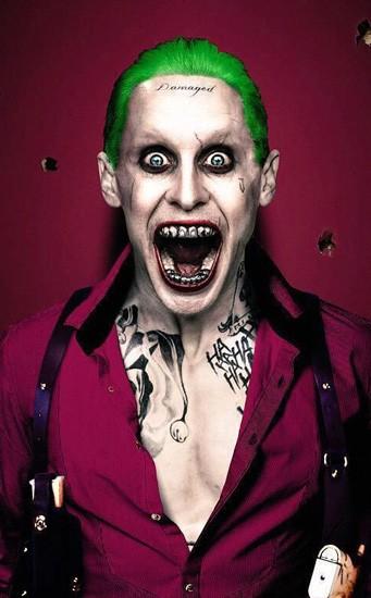 Jared Leto - nam diễn viên hành xác cho từng vai diễn ảnh 1