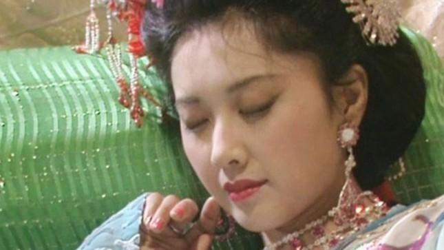 Nữ vương của 'Tây Du Ký' sau 30 năm ảnh 4