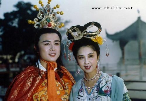 Nữ vương của 'Tây Du Ký' sau 30 năm ảnh 5