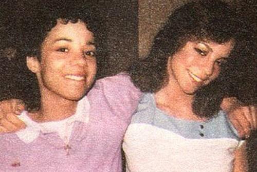Chị gái Mariah Carey bị bắt vì bán dâm ảnh 1