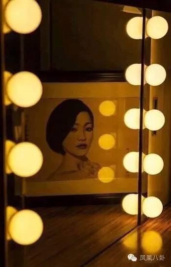 Xe sang tiện nghi như khách sạn của sao showbiz Trung Quốc ảnh 5