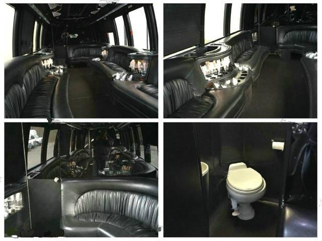 Xe sang tiện nghi như khách sạn của sao showbiz Trung Quốc ảnh 9