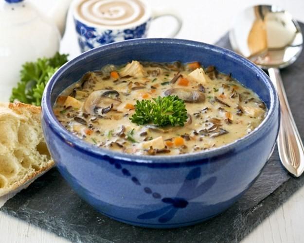 10 món súp mùa đông cực ngon trên khắp thế giới ảnh 11