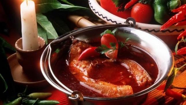 10 món súp mùa đông cực ngon trên khắp thế giới ảnh 1