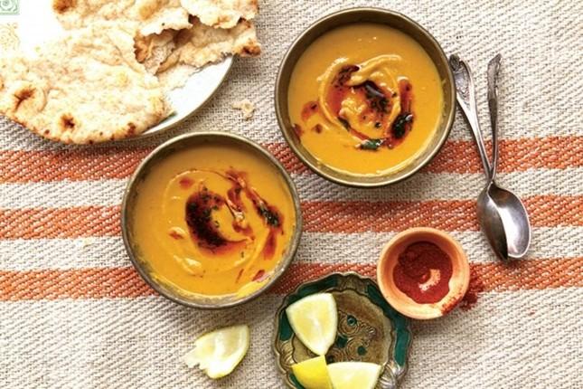 10 món súp mùa đông cực ngon trên khắp thế giới ảnh 3