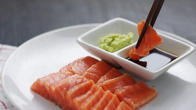 Những nguyên liệu món ăn Nhật giúp sống lâu, ít bệnh tật ảnh 1