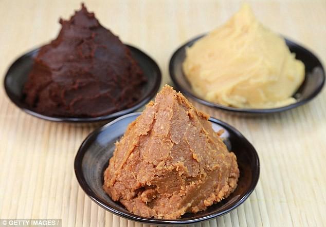 Những nguyên liệu món ăn Nhật giúp sống lâu, ít bệnh tật ảnh 2