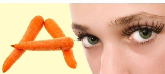Những bệnh khiến thị lực giảm dần ảnh 8