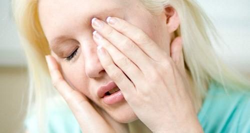 Những bệnh khiến thị lực giảm dần ảnh 4