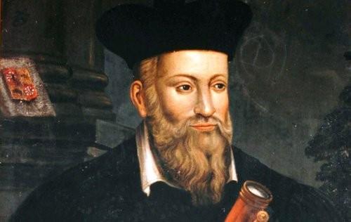 Vanga và Nostradamus tiên tri những gì về năm 2017? ảnh 4
