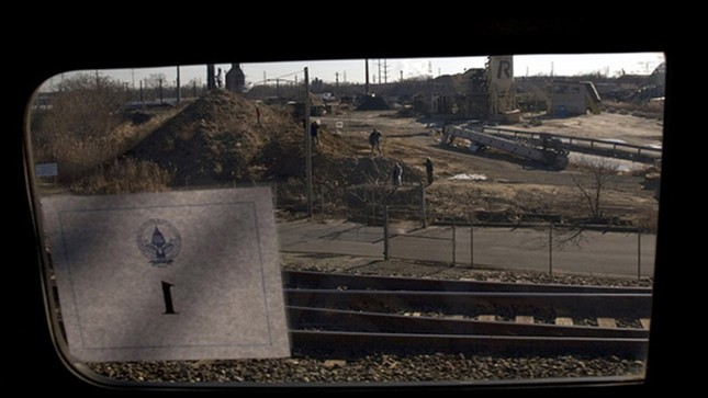 Trên chuyến tàu đưa Obama đến Nhà Trắng cách đây 8 năm ảnh 1