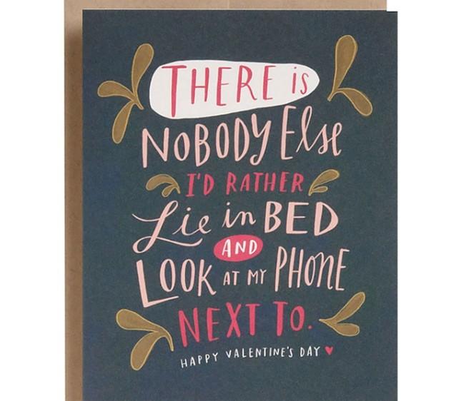 Thiệp Valentine độc đáo của cư dân mạng ảnh 7