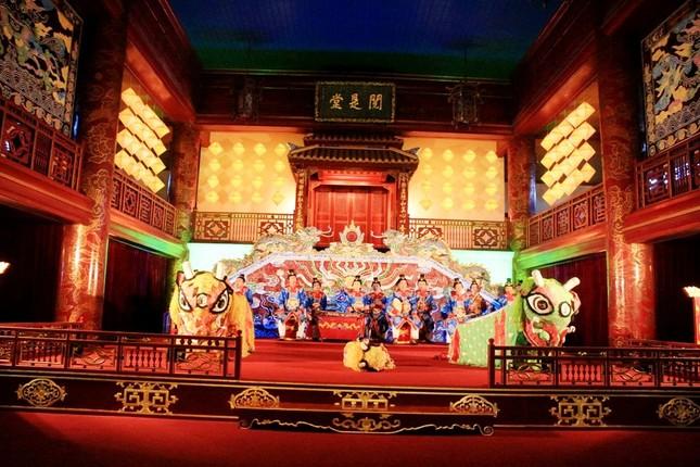 Đại nội Huế sẵn sàng đón Nhà vua và Hoàng hậu Nhật Bản ảnh 5