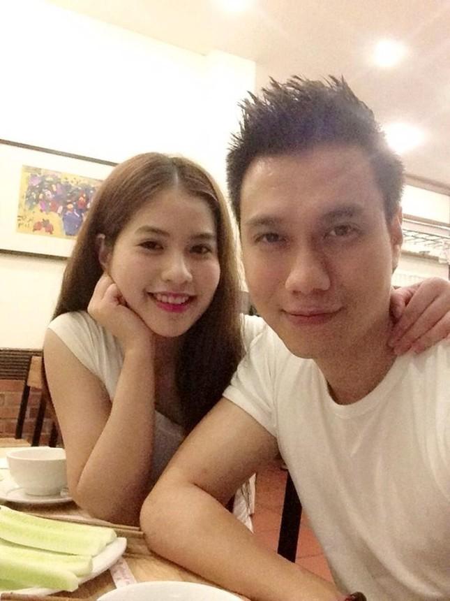 Việt Anh muốn im lặng trước thông tin ly hôn lần hai ảnh 1