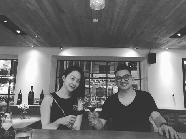 Linh Nga lần đầu công khai đăng ảnh tình cảm với bạn trai đại gia ảnh 2