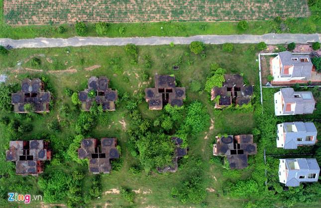 Nhơn Trạch: Tàn tích của siêu đô thị sau những tin đồn ảnh 2