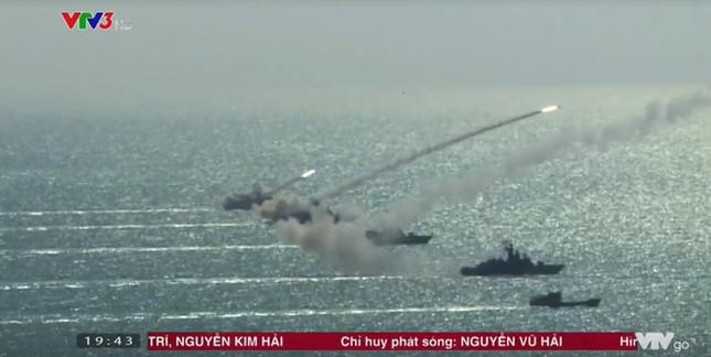 Tàu ngầm Kilo Việt Nam lần đầu phóng tên lửa Klub ảnh 4