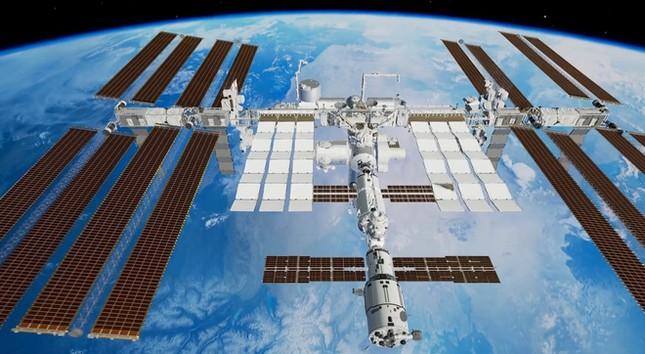 Kế hoạch xây khách sạn hạng sang trên vũ trụ của Nga có khả thi? ảnh 2