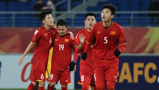 FOX Sports ví U23 Việt Nam như Hàn Quốc ở World Cup 2002 ảnh 1