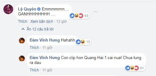 Đàm Vĩnh Hưng bật mí được Bùi Tiến Dũng của U23 VN gọi là 'soái ca' ảnh 7