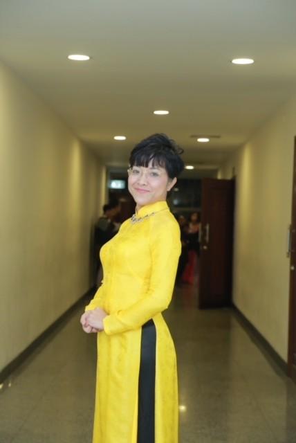 MC Thảo Vân: Giữ mối quan hệ chân thành, tử tế sau ly hôn vì con ảnh 2