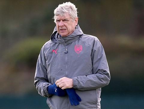 Hàng thủ Arsenal đón tin vui trước cuộc tái đấu Milan ảnh 3