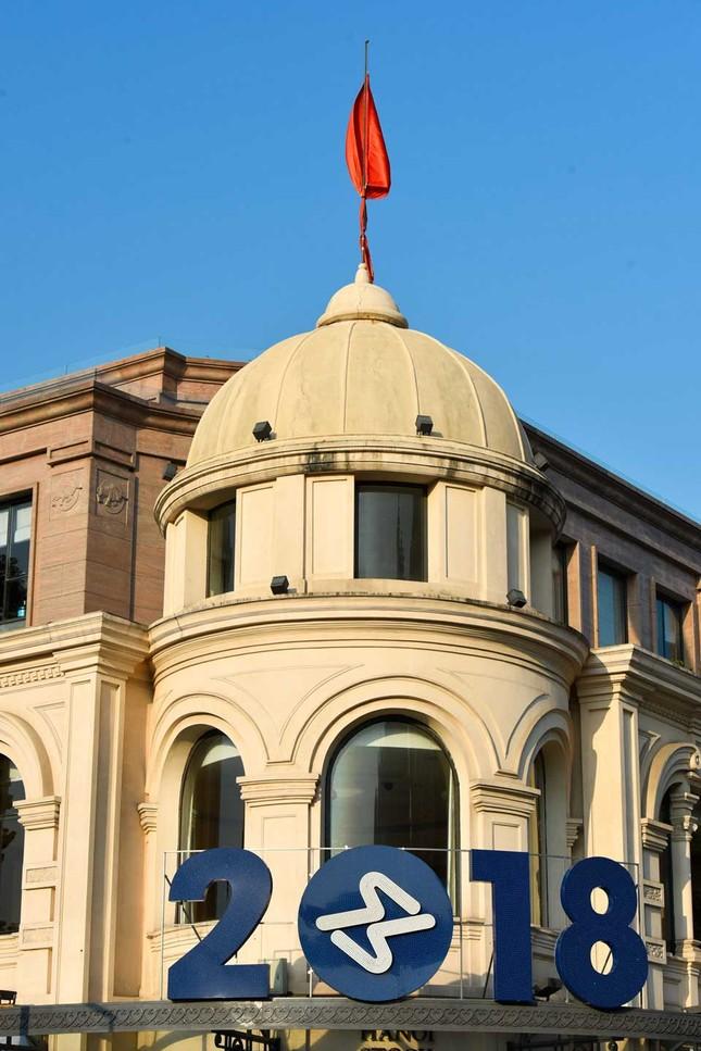 Lễ thượng cờ rủ quốc tang nguyên Thủ tướng Phan Văn Khải ảnh 9