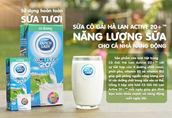 Thời điểm lý tưởng trong ngày để uống sữa tươi ảnh 2