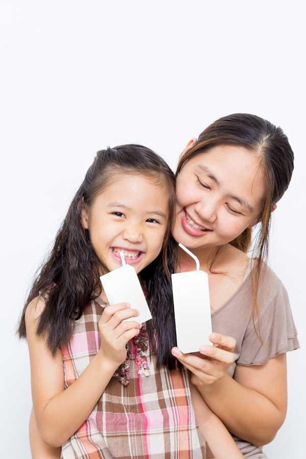 Thời điểm lý tưởng trong ngày để uống sữa tươi ảnh 1