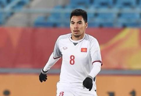 Điểm danh 5 'hot-boy' lần đầu lên đội tuyển Việt Nam ảnh 1