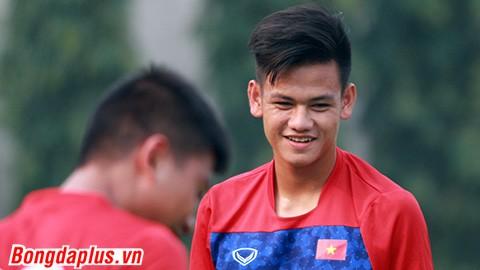 Điểm danh 5 'hot-boy' lần đầu lên đội tuyển Việt Nam ảnh 4