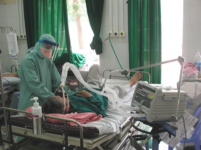 15 năm đại dịch SARS, nỗi kinh hoàng chưa phai ảnh 1