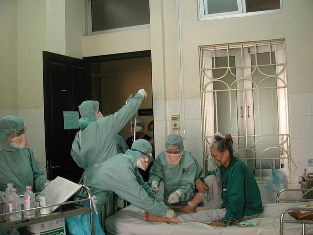 15 năm đại dịch SARS, nỗi kinh hoàng chưa phai ảnh 2
