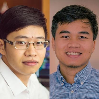 Việt Nam có bốn đại diện trong 30 Under 30 châu Á 2018 ảnh 2