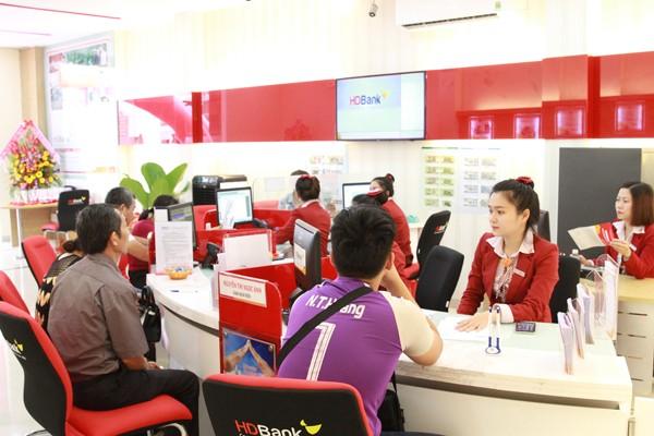 HDBank khai trương điểm thứ 4 trên đất võ Bình Định ảnh 2