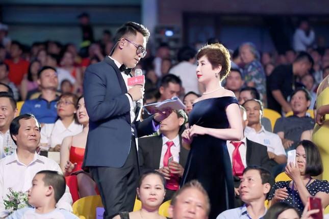 30 năm HHVN: Dàn hoa hậu hội ngộ cùng cố vấn sắc đẹp Đặng Thanh Hằng ảnh 2