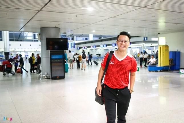 Người hâm mộ, các 'sao' 'tiếp lửa' cho Olympic Việt Nam từ mờ sáng ảnh 7