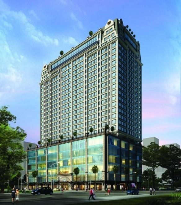 Léman Luxury Apartments chào đón 43 thí sinh HHVN 2018 đến nhà chung ảnh 1