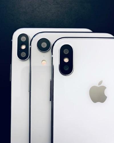iPhone Xc giá thấp lộ ảnh sát ngày ra mắt ảnh 1
