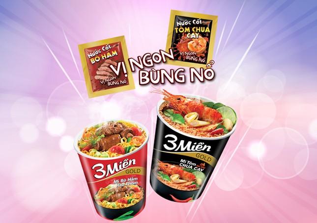 """""""3 Miền"""" mang đến trải nghiệm ẩm thực mới cho các thí sinh HHVN ảnh 5"""