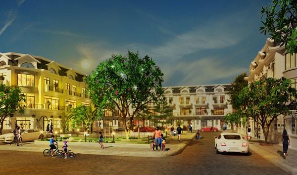 Khu đô thị Happy Home – Điểm sáng mới thành phố Cà Mau ảnh 1