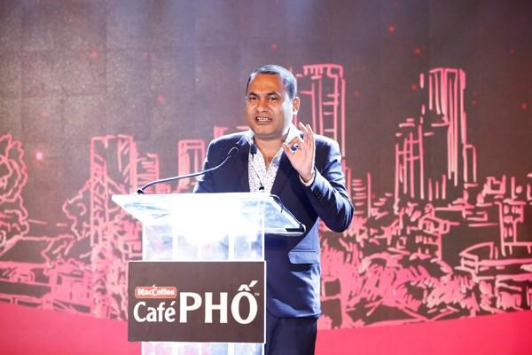 Food EmpireViệt Nam kỉ niệm hành trình 5 năm Café Phố ảnh 1
