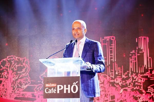 Food EmpireViệt Nam kỉ niệm hành trình 5 năm Café Phố ảnh 2