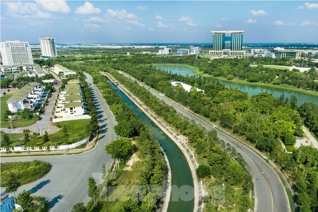 Bình Dương lọt vào top các thành phố thông minh của thế giới ảnh 3