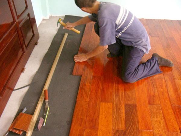 Giải quyết 'trọn gói' vấn đề sửa chữa nhà cũ ảnh 1