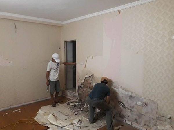 Giải quyết 'trọn gói' vấn đề sửa chữa nhà cũ ảnh 2